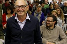 Arturo Bagur, expresidente del PSOE menorquín, abandona el partido