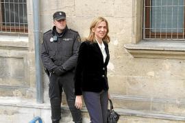 El juicio del 'caso Nóos' condiciona todas las investigaciones de corrupción