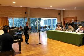 La Simfònica crea una academia para jóvenes de Balears y de otros países