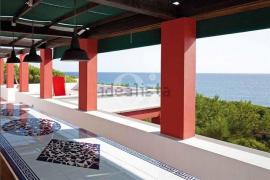 Una villa en Formentera, la séptima casa de lujo más visitada en 2015