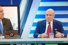 VÍDEO: Matutes, sobre la situación política: «A España le conviene un acuerdo de mínimos»
