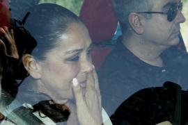 El juzgado también rechaza la libertad condicional de Isabel Pantoja