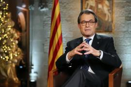 Mas afirma que Catalunya y toda España necesitan  gobiernos «estables y abiertos al pacto»