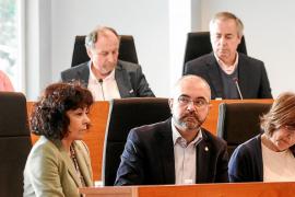 El PP califica de «nefasta» la gestión del «gobierno de perdedores» del Consell