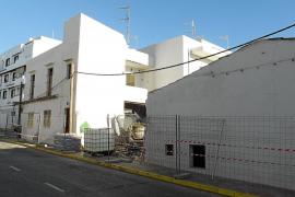 Santa Eulària iniciará en enero obras en la red de saneamiento y alcantarillado