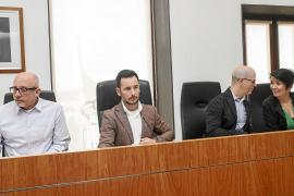 Ruiz: «Impugnar los presupuestos solo conseguirá retrasar los nuevos proyectos»