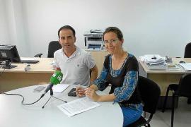 El PP de Formentera pide un nuevo parque infantil en Sant Ferran
