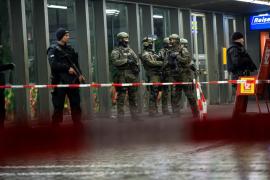 Estado Islámico planeaba perpetrar en Munich un atentado suicida en Nochevieja
