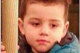 Hallado sano y salvo el niño desaparecido en Girona