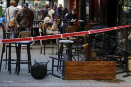 Dos muertos y siete heridos en un tiroteo contra un pub de Tel Aviv