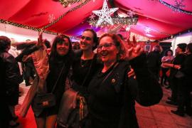 Nochevieja 2015 en Eivissa