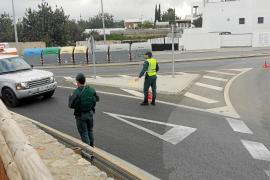 El plan de la Guardia Civil por la ola de robos deja 4 detenidos por asaltos en Santa Agnès