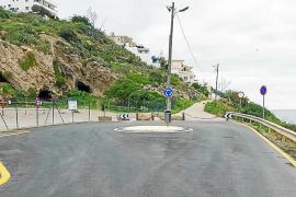 El Ayuntamiento de Vila finaliza las obras incluidas en el plan insular de obras