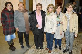 Exposición colectiva en Sencelles