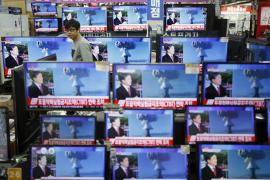 Corea del Norte detona su primera bomba de hidrógeno