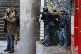 La Policía francesa mata al hombre que atacó una comisaría al norte de París