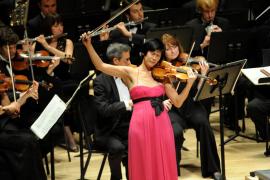 Olvida en un tren un Stradivarius valorado en 2,3 millones de euros