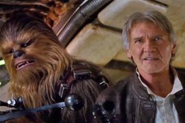 La última entrega de Star Wars supera la recaudación de Avatar en EEUU