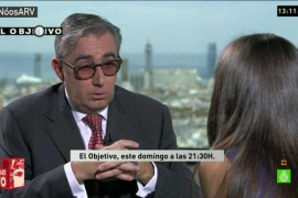 Torres: «Lo que hacía Nóos lo supervisaba la Casa Real»
