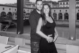 Malena Costa y Mario Suárez van a ser padres