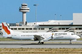Air Europa Express inicia sus vuelos el lunes con la ruta Valencia-Palma-Madrid