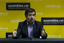 Nuevo desencuentro entre Junts pel Sí y la CUP en la reunión definitiva