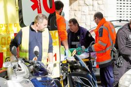 El Govern saca a concurso el transporte sanitario terrestre urgente de las Pitiüses