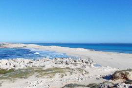El empresario Alfred Milà continúa desaparecido en aguas pitiusas