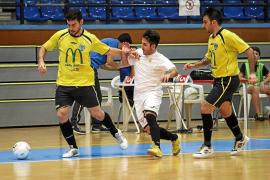 La Peña Deportiva, a por la tercera