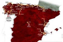 El recorrido de la Vuelta 2016 pretende «emocionar hasta el final»