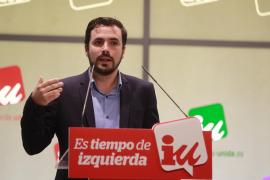 Garzón insiste en la unidad popular con Podemos
