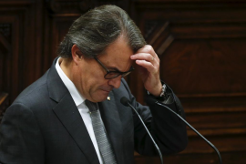 JxSí y la CUP ultiman la presidencia de Puigdemont y dejar a un lado a Mas