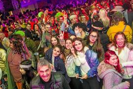 Vuelve la fiesta más hippy