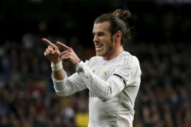 Bale lidera la goleada del Madrid en el estreno de Zidane