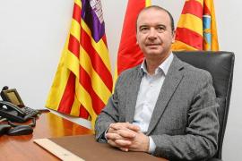Jaume Ferrer: «Hay que sentarse de nuevo para encontrar nuevas fórmulas para del deslinde»