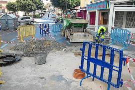 Vila y Sant Antoni estudian la viabilidad de mancomunar el servicio de agua