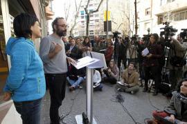 La CUP asegura que ha «enviado a Mas a la papelera de la historia»