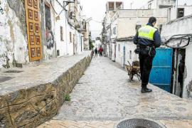 Los propietarios de sa Penya esperan que el desalojo de las viviendas ocupadas sea antes de primavera