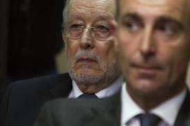 Trinxet, Grau y Miguel y Ana Tejeiro niegan la legitimidad de las acusaciones populares