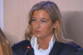 Manos Limpias exige que no se dé un «privilegio de inmunidad» a la Infanta