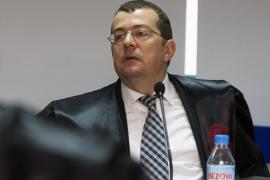 González Peeters, abogado de Torres, solicita la nulidad de todo el proceso