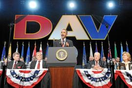 Obama da por finalizada la guerra de Irak tras siete años de invasión