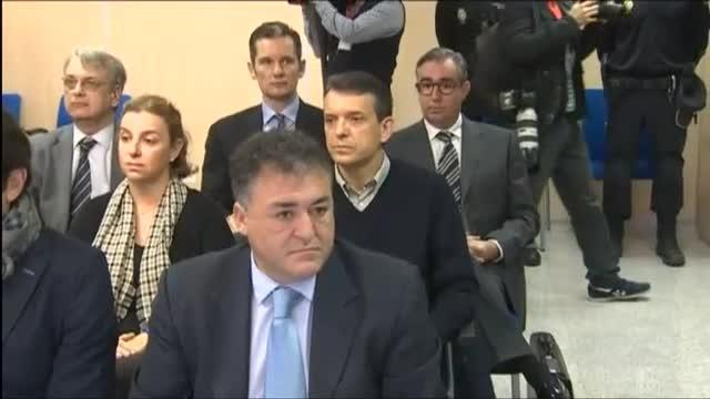 La defensa de la Infanta apela a la «jurisprudencia consolidada» del TS