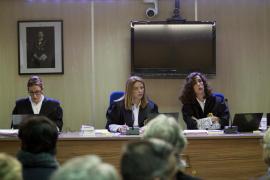 El Tribunal rechaza que los procesados tengan que estar presentes todo el juicio