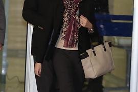 El informe de Hacienda presentado por Horrach descarta la responsabilidad penal de la Infanta