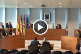 VÍDEO: Consell y ecologistas aplauden la aprobación de la ley que pone fin a las legalizaciones en suelo rústico