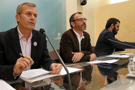 El Govern aprueba medidas para prohibir edificar en zonas ANEI con críticas del PP