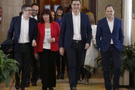 Patxi López presidirá el Congreso tras el acuerdo alcanzado por PP, PSOE y C's