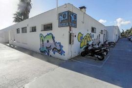 La FAPA denuncia los problemas de acceso a la Escuela de Artes
