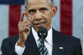 Obama saca pecho por sus logros